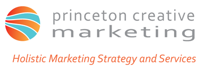Princeton Creative Marketing Logo