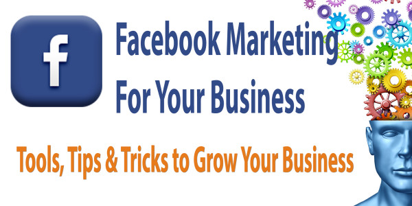 5 Quick Facebook Marketing Tips to Use Today!
